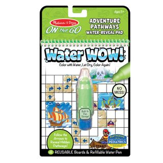 ON THE GO WATER WOW ADVENTURE PATHWAYS