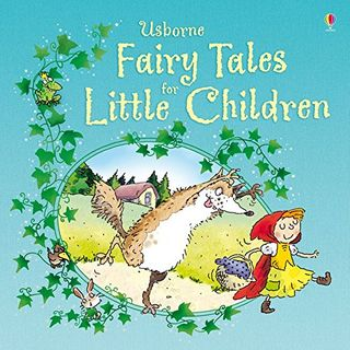 FAIRYTALES FOR LITTLE CHILDREN