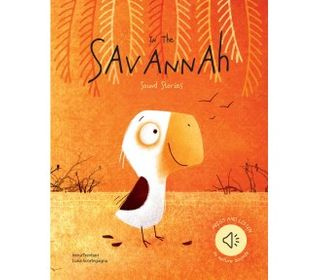 SASSI SOUND BOOK IN THE SAVANNAH