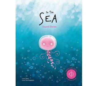 SASSI SOUND BOOK IN THE SEA