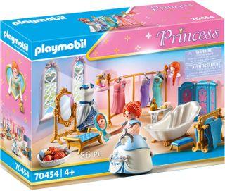 PLAYMOBIL DRESSING ROOM 70454