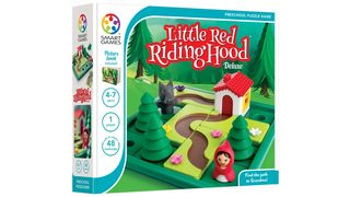 LITTLE RED RIDING HOOD SMART GAME