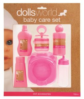DW BABY CARE SET