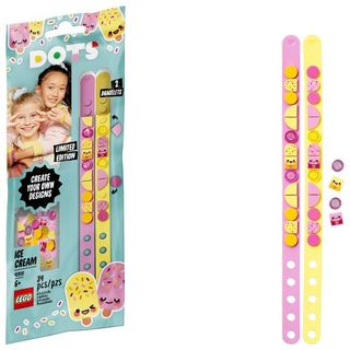 ICE CREAM BESTIES BRACELETS 41910