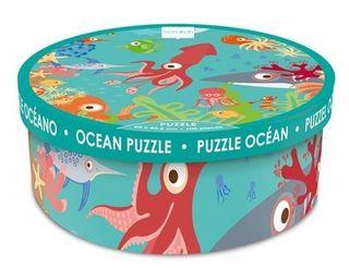 OCEAN PUZZLE 100 PCES