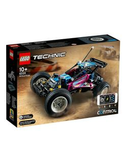 OFF ROAD BUGGY 42124