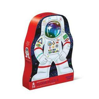 CLASSIC FLOOR PUZZ 36 PCE SPACE EXPLORER
