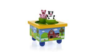 MUSIC BOX FARM