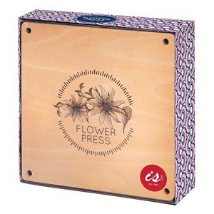 CLASSIC FLOWER PRESS