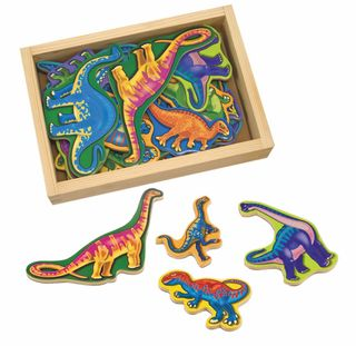 MAGNETS IN A BOX DINOSAUR
