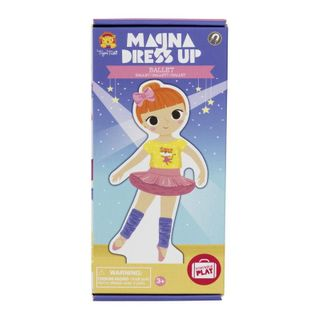 MAGNA DRESS UP BALLET