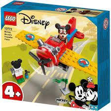 MICKEY MOUSE'S PROPELLER PLANE 10772