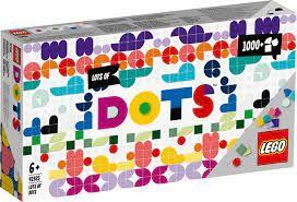 LOTS OF DOTS 41935