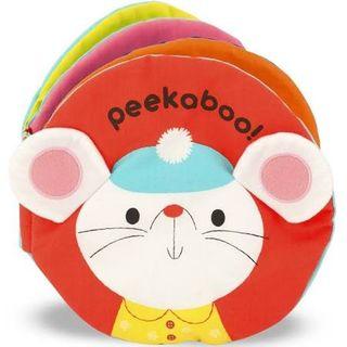 K'S KIDS PEEKABOO