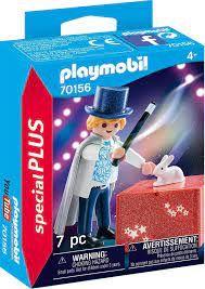 PLAYMOBIL MAGICIAN 70156