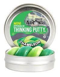 CRAZY AARONS THINKING PUTTY CHAMELEON