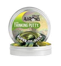 CRAZY AARONS THINKING PUTTY OIL SLICK