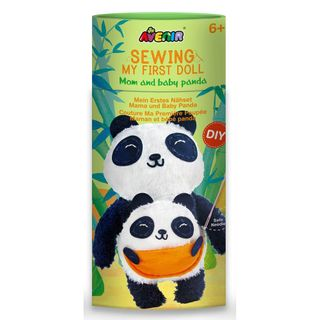 AVENIR MY FIRST SEWING PANDA
