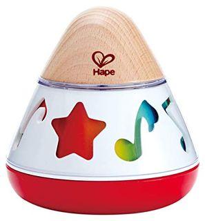 HAPE ROTATING MUSIC BOX