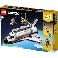 SPACE SHUTTLE ADVENTURE 31117