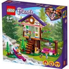 FOREST HOUSE 41679