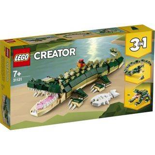 CROCODILE 31121