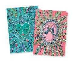 LOVELY PAPER LITTLE NOTEBOOKS LOVE AUREL