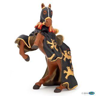 HORSE OF BLACK GOLD KING RICHARD