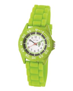 CACTUS BEACH BRIGHT LIME