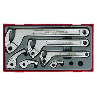 WRENCHES SPANNERS ETC