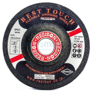 BEST TOUCH FLEXI DISC-Stainless
