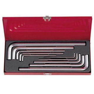 T Handle Keys