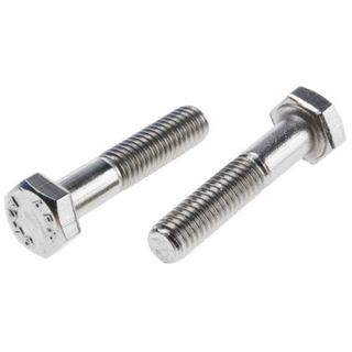 BOLTS STAINLESS STEEL