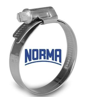 NORMA W3 HOSE CLAMPS