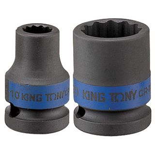 21mm x 3/4'DR.12pt Std Impact Socket- CLEARANCE SALE PRICE 40% DISCOUNT