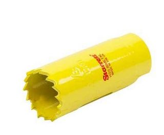 22mm Constant Pitch Bimetal Holesaw