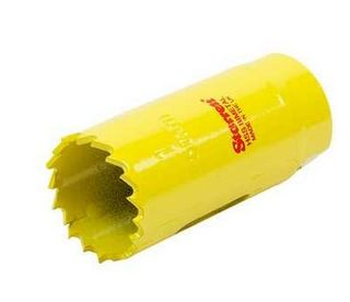 25mm Constant Pitch Bimetal Holesaw