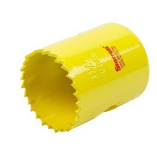 38mm Constant Pitch Bimetal Holesaw