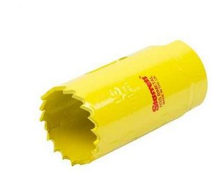27mm Constant Pitch Bimetal Holesaw
