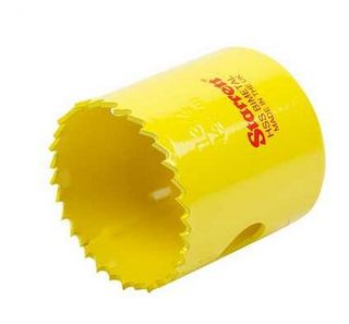 44mm Constant Pitch Bimetal Holesaw