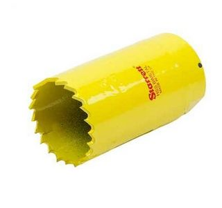 30mm Constant Pitch Bimetal Holesaw