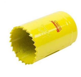 35mm Constant Pitch Bimetal Holesaw