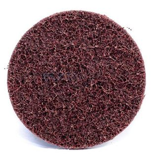 50mm - Medium Surface Condition Disc  - Maroon - (Replacement to EYS1926)