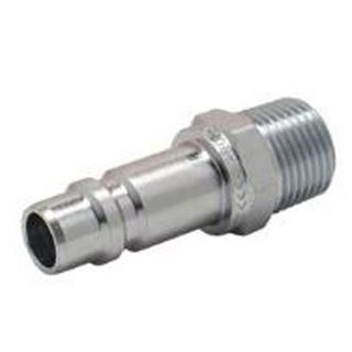 #300405 1/2' BSP Male Connector