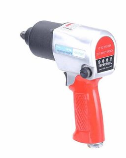 1/2'' Air Impact Wrench Twin Hammer 680N.m 7,000rpm - Veconor