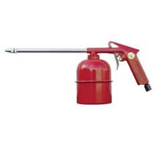 Engine Cleaning Gun complete with  Bowl
