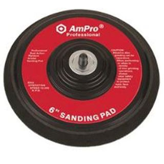 Sanding Pad for Dual Action Sander(AR4261)