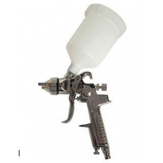 Spray Gun 1.4 - Gravity Feed 30-80 psi - KK Moon