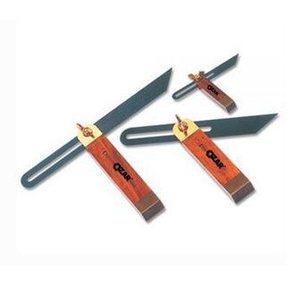 Ozar 5/8' x 3/32' x 5' HSS-Co Bevel Blade