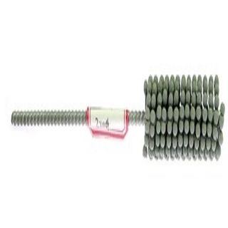 88mm x P320 Grit Ball Flex Cylinder Hone
